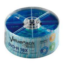TRAXDATA DVD-R 16X 4,7 GB VALUE PACK SP (25)