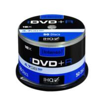 INTENSO DVD+R 4,7GB CAKE 50