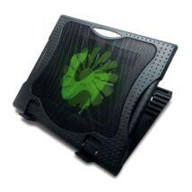 Omega Laptop Cooler Pad (SUB ZERO)