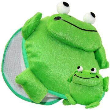 Mappa plüss Frog Prince GS-12 (12 CD)