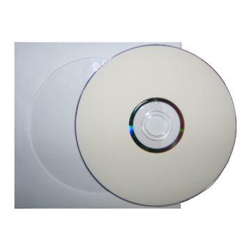 Maxell DVD+R 16x Nyomtatható Taiyo Yuden (Made in Japan) papírtokos lemez, (10)