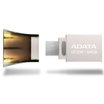 64GB ADATA UC330 USB 2.0 OTG FÉM