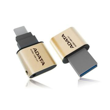32GB ADATA UC350 USB 3.1 TYP C 100/30MBS