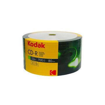 KODAK CD-R 52X 700MB SP 50