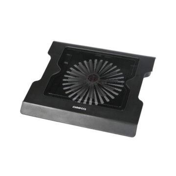 Omega Laptop Cooler Pad (SNOWFLAKE)